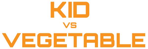 Kid vs. Vegetable Podcast